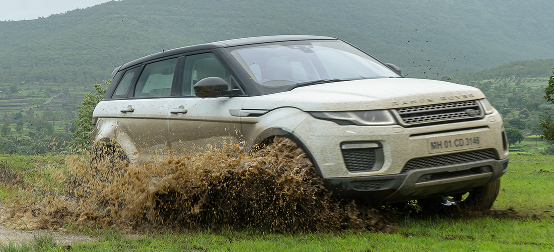 DzoneWorld-land rover range rover evoque india