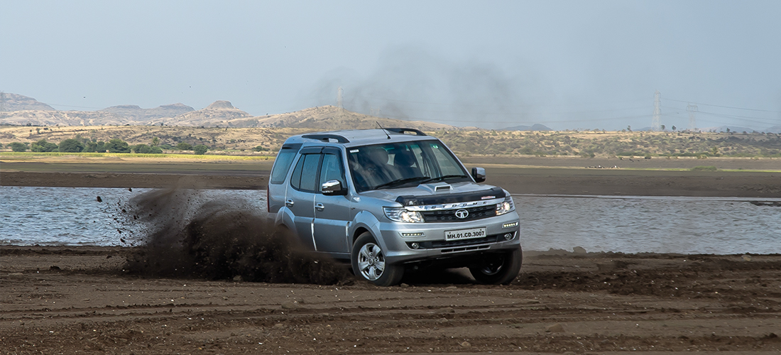 DzoneWorld-tata safari storme